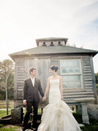 Enchanted Farm Wedding Inspiration thumbnail