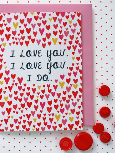 Favorite Valentines Day Cards thumbnail