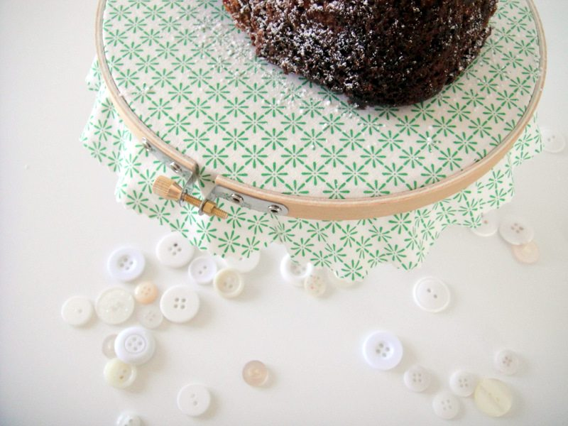 Embhoop cake stand the sweetest occasion —