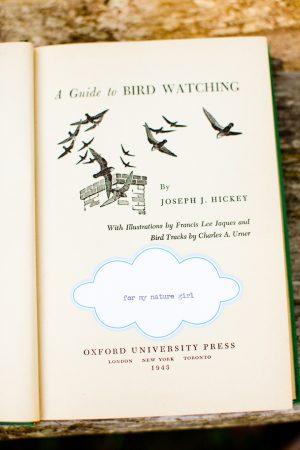 A guide to bird watching, : Joseph J Hickey: Amazon.com: Books