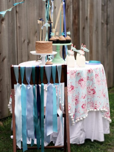 Pretty Ribbon Party Ideas thumbnail