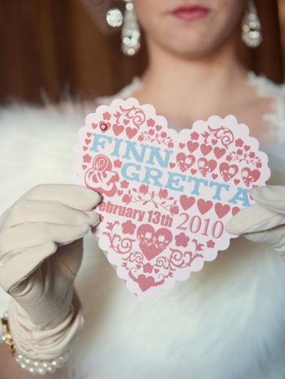 Vintage Valentines Day Inspiration thumbnail