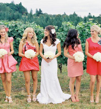 A Rustic + Pretty Winery Wedding thumbnail