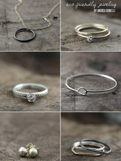 Pretty Eco Rings + Things thumbnail