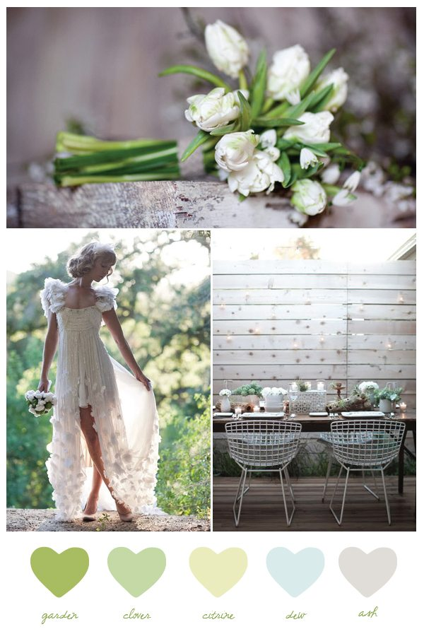 Party Palette Garden Ash The Sweetest Occasion