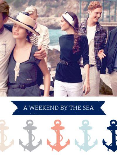 Party Girl: A Nautical Getaway thumbnail