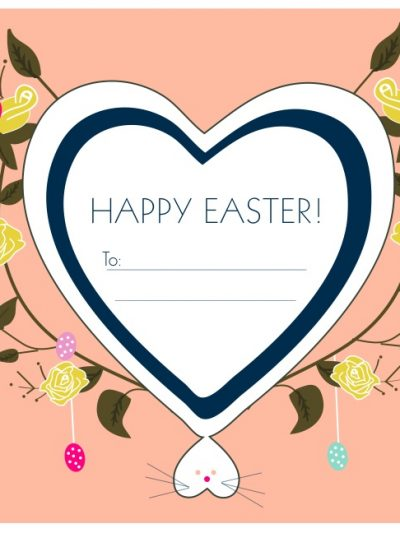 Easter Basket Tag Printables thumbnail