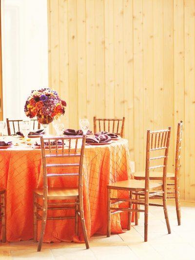 Vibrant + Chic Seasonal Wedding Inspiration thumbnail