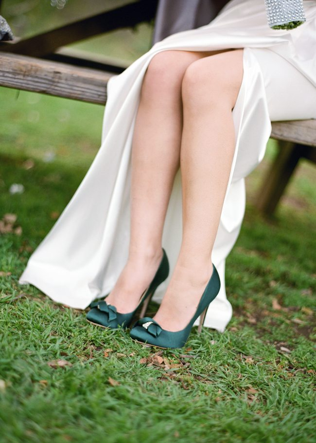 shoes for outdoor wedding glamorous wedding style the trees the sweetest 7335