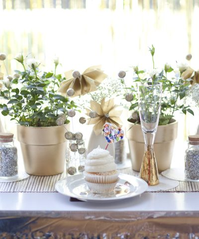 Simple + Chic Sparkling Tabletop thumbnail