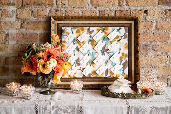 Wedding Escort Board Ideas : Escort card pin board the sweetest occasion