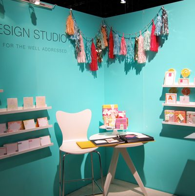 National Stationery Show 2011 (Part II) thumbnail