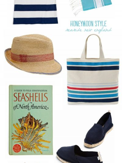 Sweet Shopping: New England Honeymoon Style thumbnail