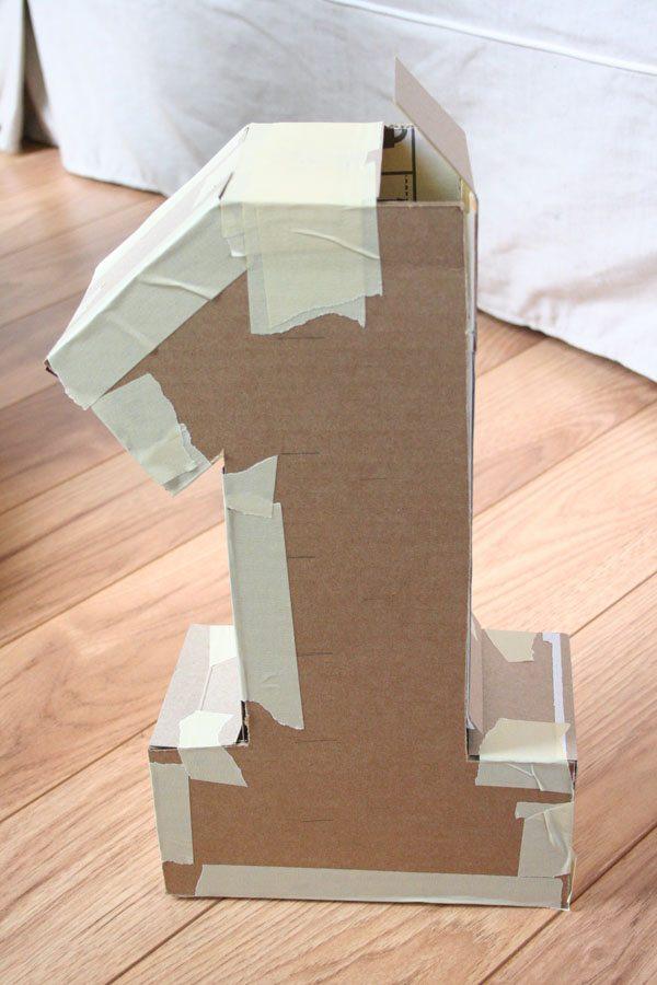 How to Make a Piñata - Easy DIY Piñata Tutorial