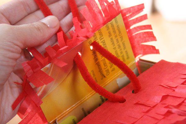 Easy DIY Piñata Tutorial
