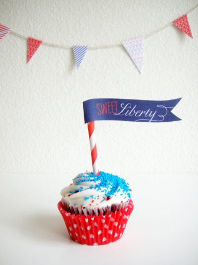 July 4th Printables thumbnail