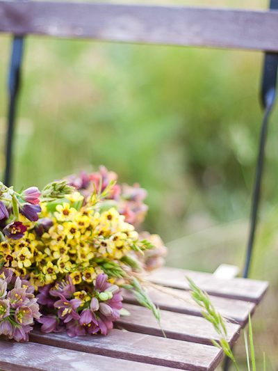 Pretty Boho Wedding Inspiration thumbnail