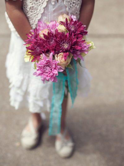 A Pretty + Chic Bridal Shower thumbnail