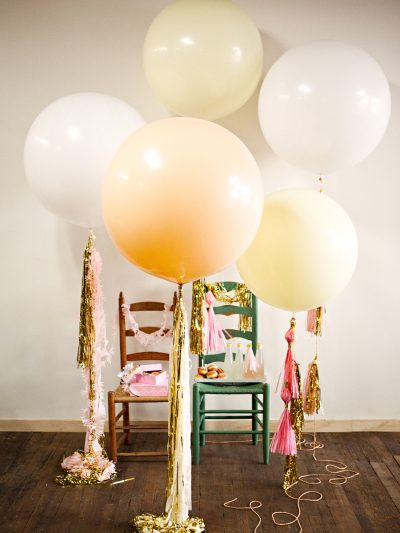 The Sweetest Balloons (Ever) thumbnail
