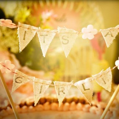 A Pink Carnival Baby Shower thumbnail