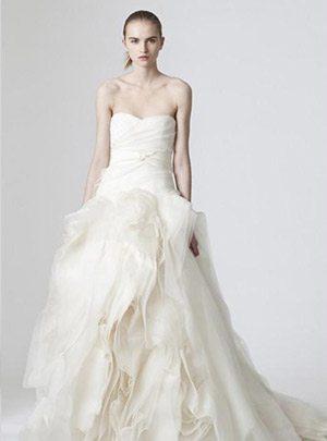 Bridal Fashion from preownedweddingdresses.com thumbnail