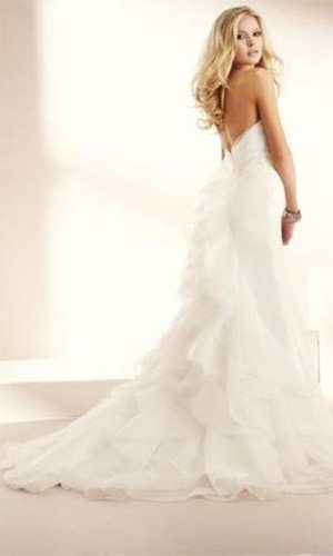 Bridal Fashion from preownedweddingdresses.com - The Sweetest ...