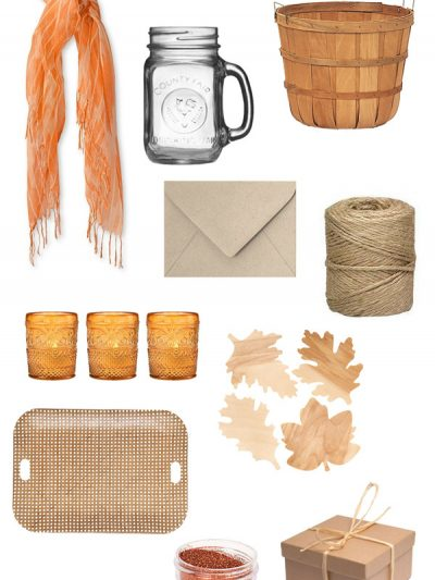 Party Shopping: Celebrating Fall thumbnail