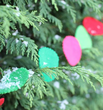 Four Simple DIY Holiday Garlands thumbnail