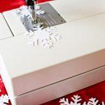 diy snowflake garland 2
