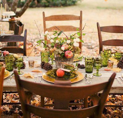 Fall Wedding Inspiration Shoot thumbnail