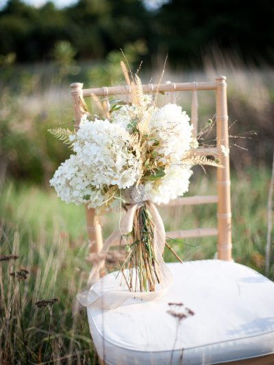 Country Chic Fall Wedding Inspiration thumbnail