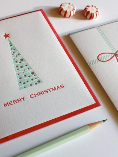 Favorite Holiday Cards (Part III) thumbnail