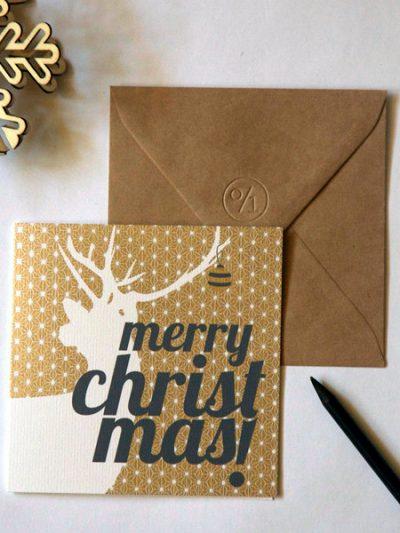 Favorite Holiday Cards (Part I) thumbnail