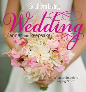 Southern Living Wedding Planner and Keepsake thumbnail