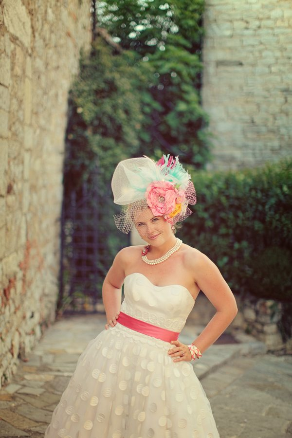 Sarah Jody A Colorful Tuscany Wedding The Sweetest