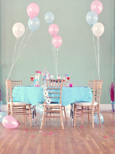 Valentines Day Party Inspiration thumbnail