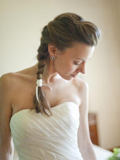 Roberta + Diego: An Elegant Italian Alps Wedding thumbnail