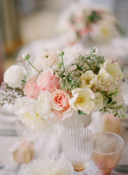 Yellow Wedding Flowers Online : Romantic wedding inspiration the sweetest occasion