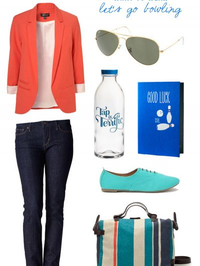 What to Wear: Going Bowling thumbnail