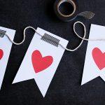 heart valentines printable 4b