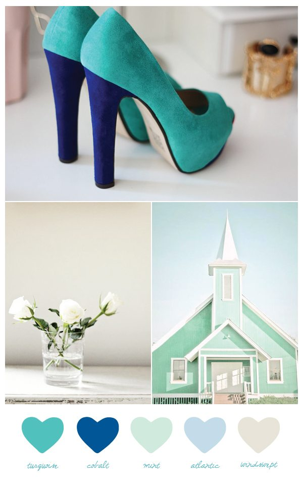 Looking for even more color palette ideas Check out our previous Party