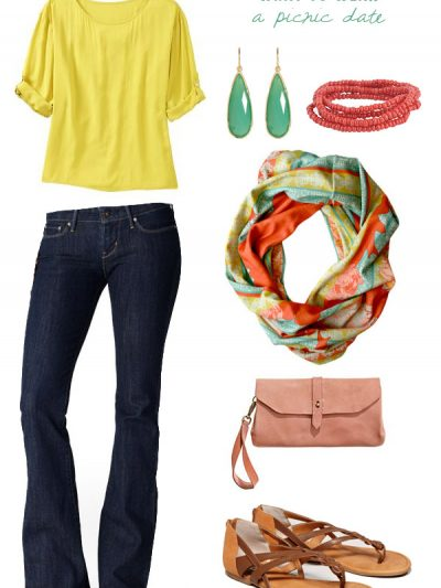 What to Wear: A Picnic Date thumbnail