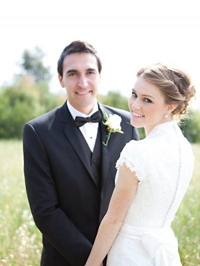 Lauren + Dean: A Beautiful Los Angeles Wedding thumbnail