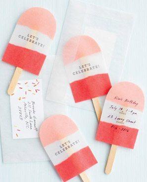 Loving Paper Popsicles thumbnail