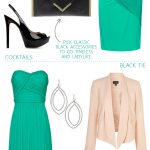 Love the Look: Emerald Dresses