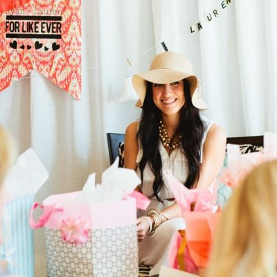 A For Like Ever Bridal Shower thumbnail