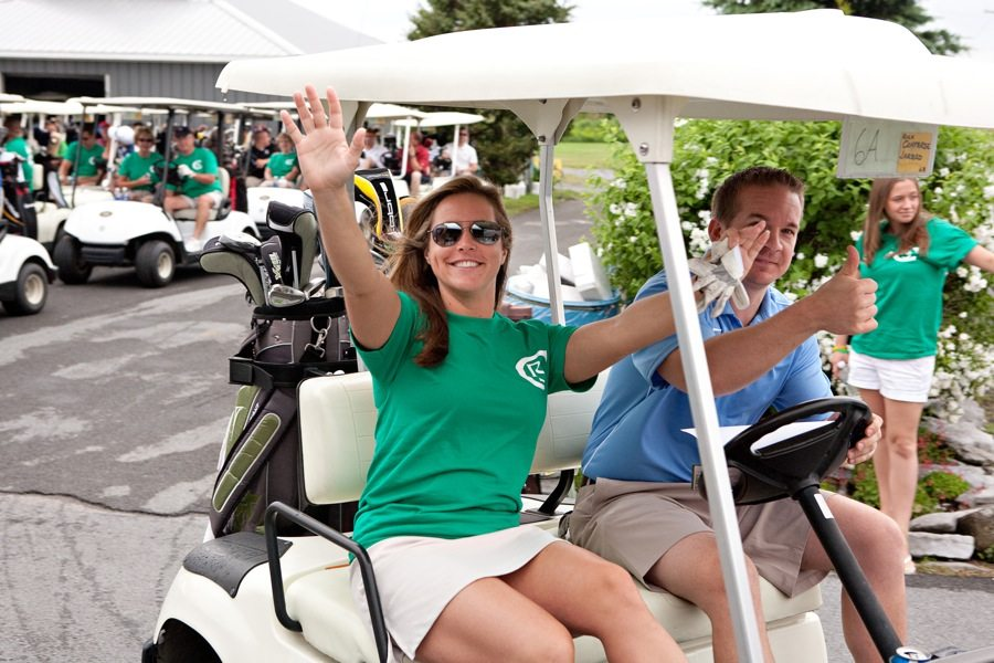 Ryan Converse Memorial Golf Tournament - The Sweetest Occasion