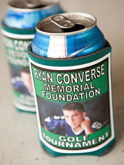 Ryan Converse Memorial Golf Tournament thumbnail