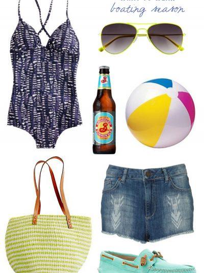 What to Wear: Boating Season thumbnail