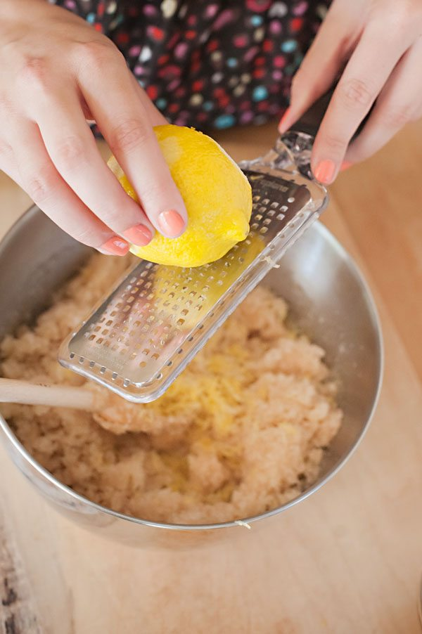 Homemade Body Scrub The Sweetest Occasion
